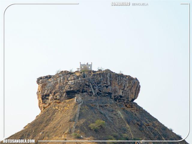 Morro do Sombreiro