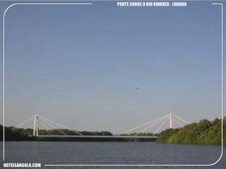 Barra do Kwanza