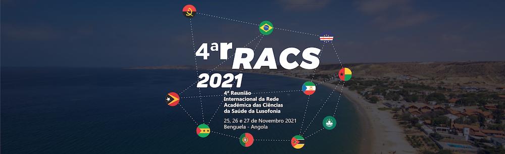 4ª Edição RACS - Benguela